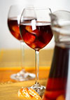 Cocktail Sangria